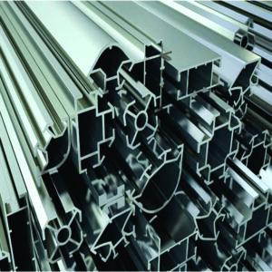 Aluminium Extrusions & Accessories