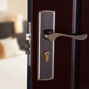 Door Locks & Handles