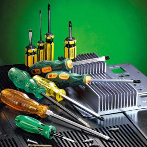 Tools & Machinery